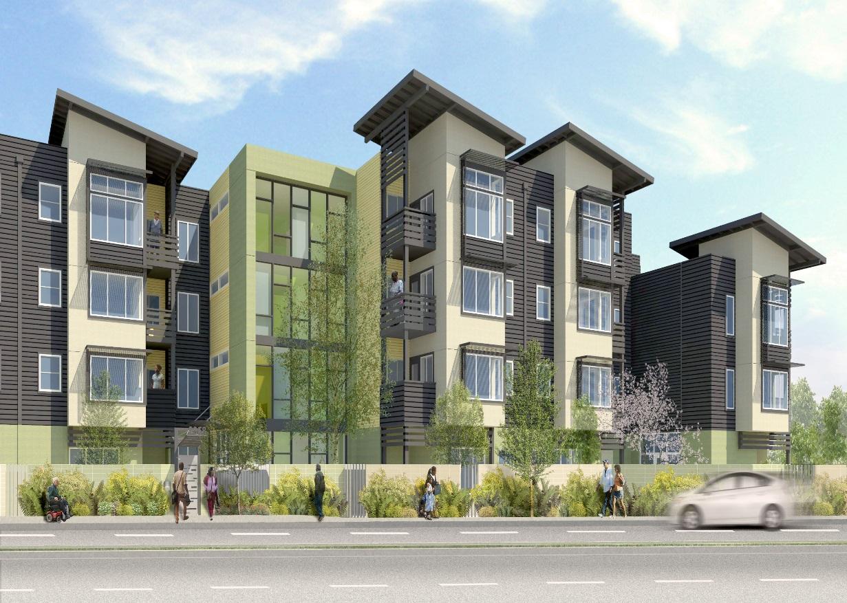 Serenity Senior Housing Apartments Epa Can Do