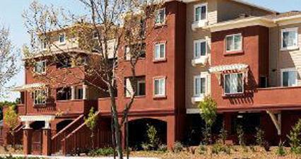 Nugent Square Apartments Palo Alto